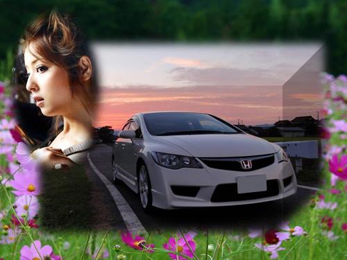 Nozomi  Civic Type R