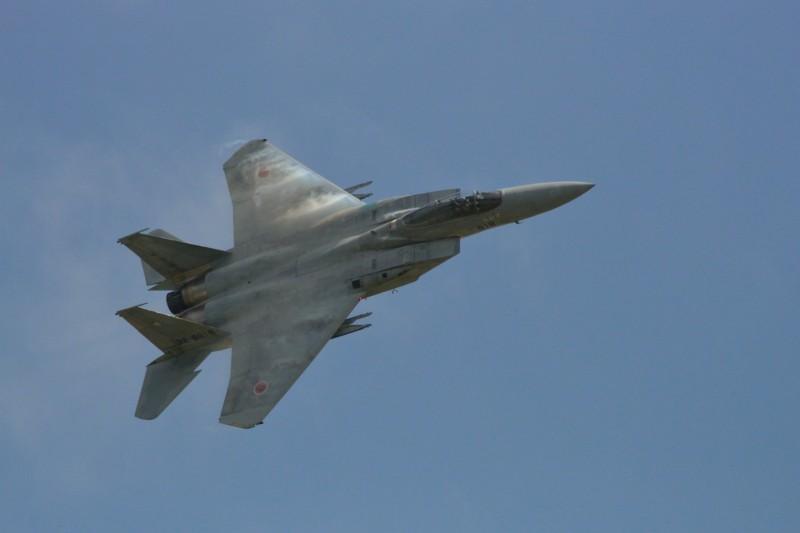 F-15J Chitose