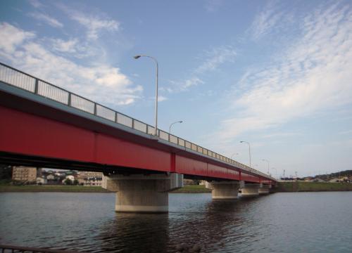 新潟島一周3掘割橋C
