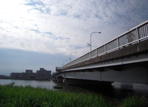 新潟島一周9千歳大橋H