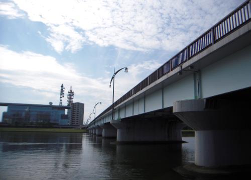 新潟島一周13八千代橋K
