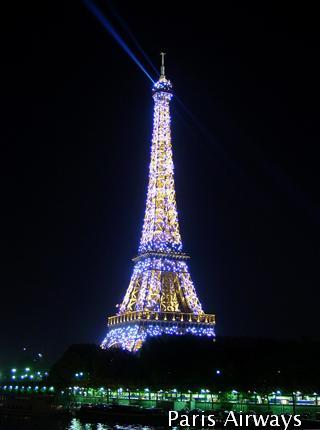 パリ エッフェル塔 fete de la musique