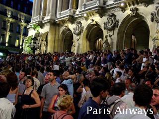 パリ オペラ 音楽祭