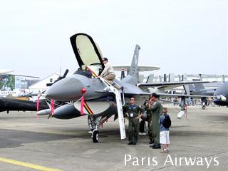 パリ航空ショー