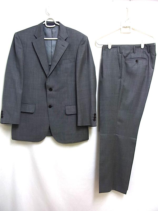 スーツ ゼニア