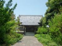 儀源寺 本堂