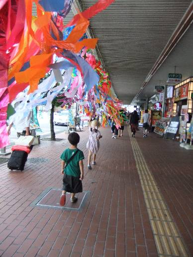 2012七夕祭り