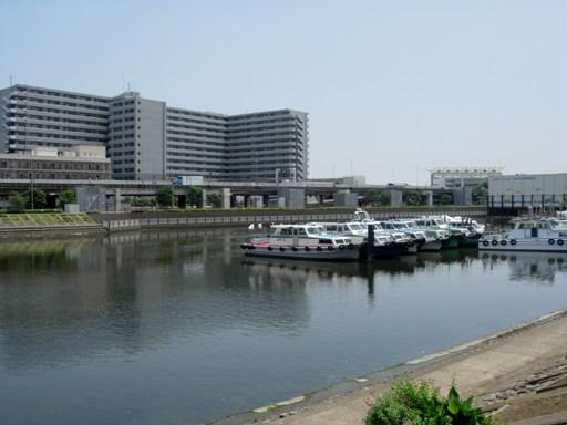 勝島運河2