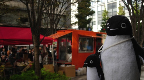 ジャパンフードフェスタ2012(2)