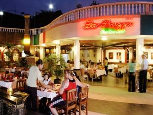 タラ パトン ビーチ リゾート & スパ (Thara Patong Beach Resort & Spa)