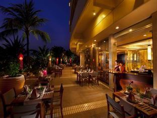 ヒルトン プーケット アルカディア リゾート & スパ (Hilton Phuket Arcadia Resort And Spa)