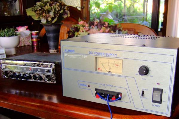 DSCF9766ラジオ&トランス