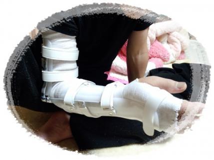 20130306パパの腕②