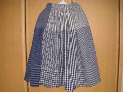 スカート 3