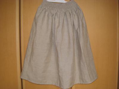 スカート 2