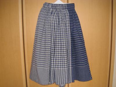 スカート 1