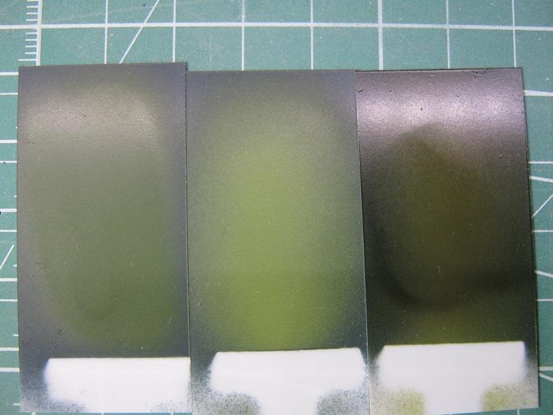 ダナジン 塗装1 トップ