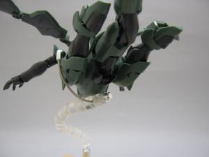 ダナジン 素組み 竜4