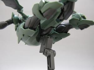 ダナジン 素組み 竜5