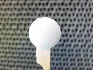 実験 パール2 混色1白