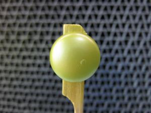 実験 パール2 混色1黄