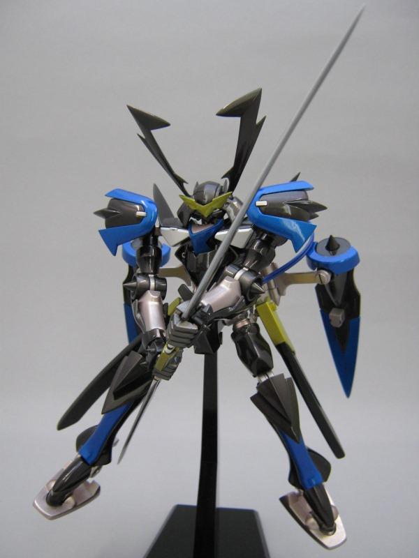 スサノオ 完成 合体剣3