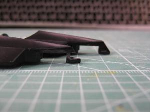 スサノオ 製作8 砲身1
