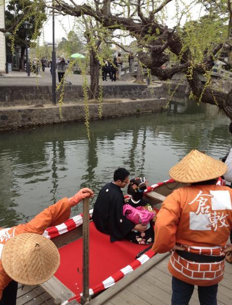 倉敷花嫁2