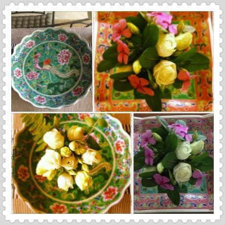 花鉢ミックス