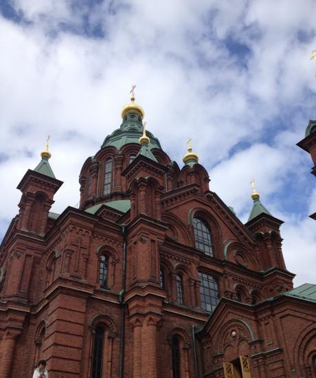 ロシア大聖堂