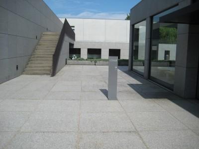 土門拳記念建物2
