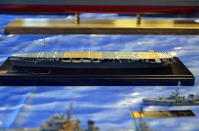 艦船模型6
