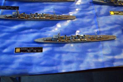 艦船模型4