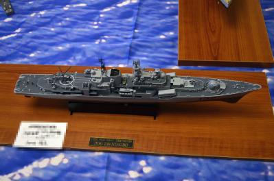 艦船模型2