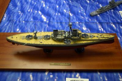 艦船模型1