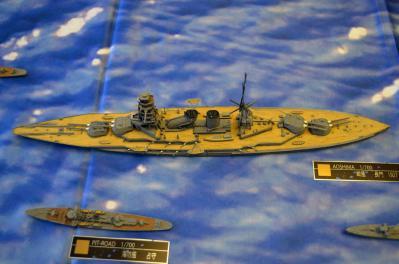 艦船模型8