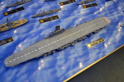 艦船模型7