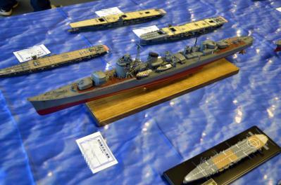 艦船模型17