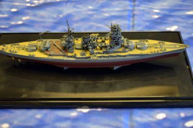 艦船模型15