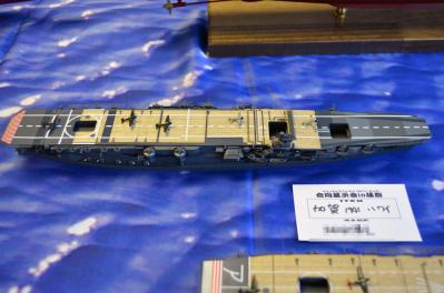 艦船模型13