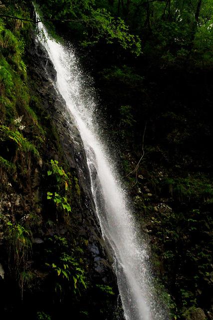 島根県雲南市掛合町松笠 龍頭が滝