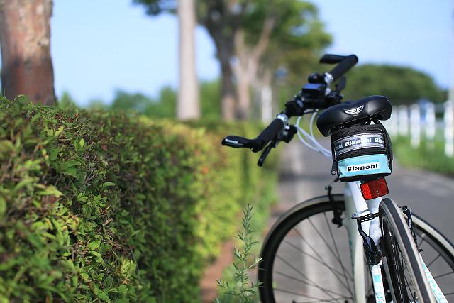 中海一周 ポタリング サイクリング