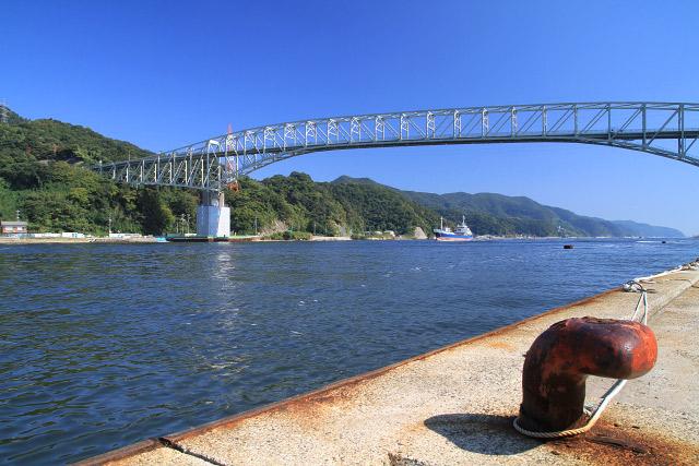 弓ヶ浜CR 境港 水木しげるロード 鬼太郎列車