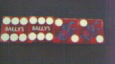 ダイス BALLY`S