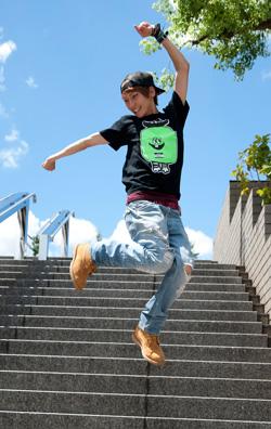 Jump(南条)2