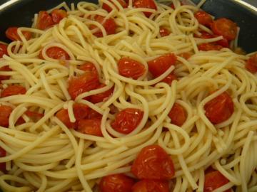 cherrytomaten pasta 2