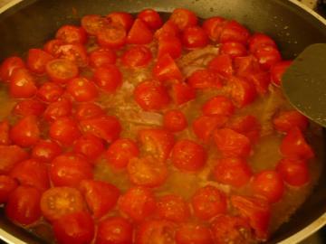 cherrytomaten pasta 1
