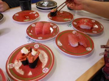 gifu eten sushi-3