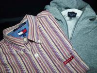 Paul Smith、TOMMY HILFIGER