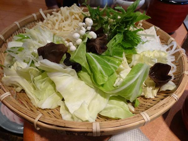 121123_天山温泉08しゃぶしゃぶ野菜